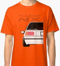 Nissan NX Pulsar Sportback - White Classic T-Shirt