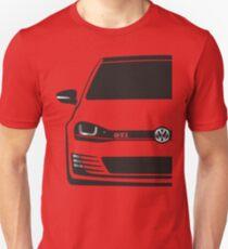 MK7 GTI Half Cut T-Shirt