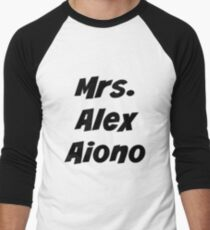 Mrs. Alex Aiono T-Shirt