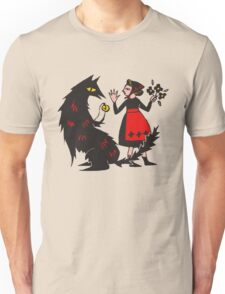 What's the time, Mr Wolf Unisex T-Shirt
