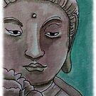 «Buda Zen» de laramaktub