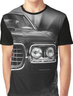 1972 ford gran torino, sport fastback Graphic T-Shirt