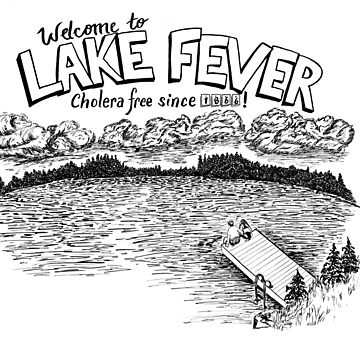 Welcome to Lake Fever by La-Ferte