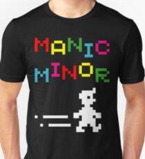 ZX Spectrum - Manic Minor T-Shirt