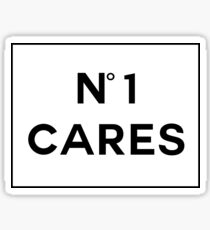 Chanel No1 Cares Sticker