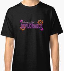 Adorable DEPLORABLE Classic T-Shirt