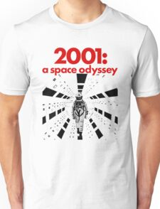 2001: A SPACE ODYSSEY Unisex T-Shirt