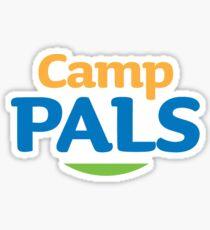Camp PALS Sticker
