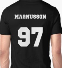 William Magnusson T-Shirt
