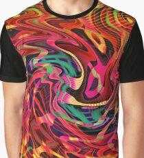 Colorsplash Graphic T-Shirt
