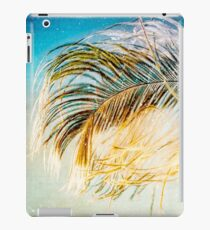 Upon Wisps iPad Case/Skin