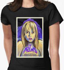 IT FOLLOWS Women's Fitted T-Shirt