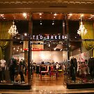 TED BAKER....London by coffeebean