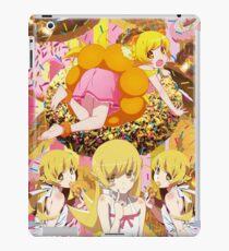 Shinobu Donut Fiasco iPad Case/Skin