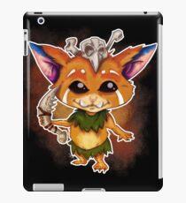 Shugi shugi shugi!!!  iPad Case/Skin