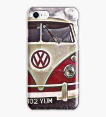 YUm YUm iPhone Case/Skin
