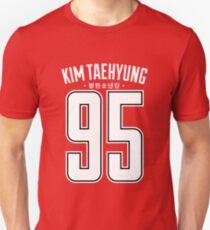 BTS V KIM TAEHYUNG 95 T-Shirt