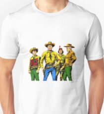 Tex  T-Shirt