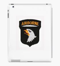 101st Airborne - Cell Phone Case - T-Shirt - Tote Bag - Pillow... iPad Case/Skin