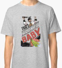 That's Hockey Baby Classic T-Shirt