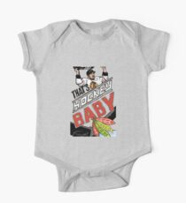 That's Hockey Baby Kids Clothes