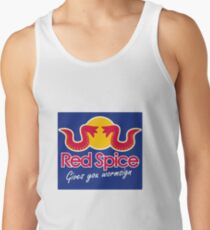 Red Spice Tank Top