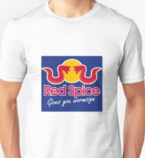 Red Spice T-Shirt