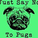 Just Say No by BrokenBritain