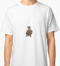 Flower Crown Chilton Classic T-Shirt