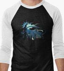 FFXV  Men's Baseball ¾ T-Shirt
