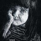 Sascha by Michael Beckett