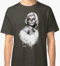 Marilyn Muerte Classic T-Shirt