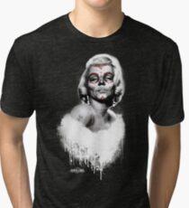 Marilyn Muerte Vintage T-Shirt