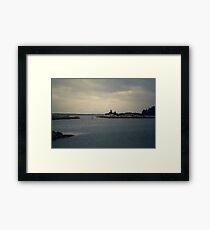 Nova Scotia, Canada Framed Print