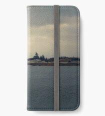 Nova Scotia, Canada iPhone Wallet/Case/Skin