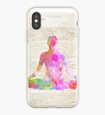 Yoga Book, COLORS version iPhone Case