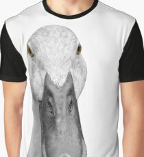 duck Graphic T-Shirt