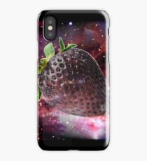 Space Berry iPhone Case/Skin
