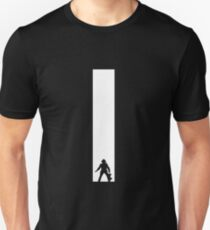 The Dark Tower white T-Shirt