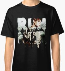runner - newt Classic T-Shirt
