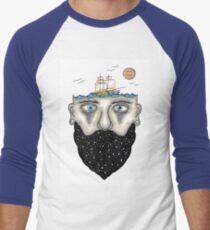 Sailor Beard T-Shirt