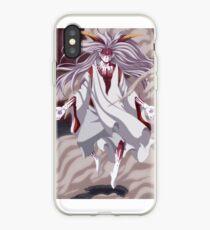 Momoshiki iPhone Case
