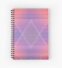 Trigonometry Spiral Notebook