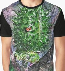 The Atlas of Dreams - Color Plate 120 Graphic T-Shirt