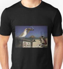 Seagull Seagar T-Shirt