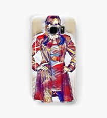 Donna so Noble Samsung Galaxy Case/Skin
