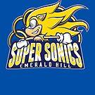 Super Sonics by CoDdesigns