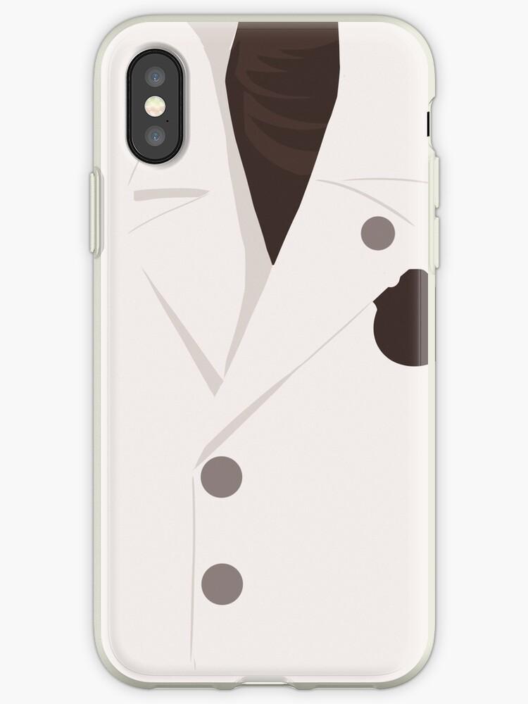 pretty nice 75d5f 141bf 'Zen Phone Case' iPhone Case by ZeroKara