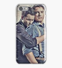 Little Ditty 'Bout Jack and Ianto iPhone Case/Skin
