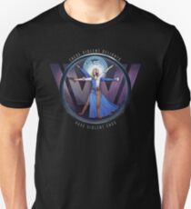 Westworld - Salvation Comes from Within T-Shirt